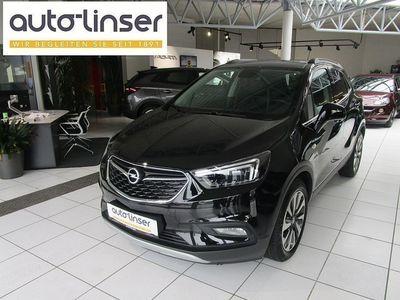 brugt Opel Mokka X 1,4 Turbo Innovation Start/Stop System Innovatio