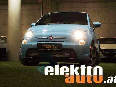 gebraucht Fiat 500e 500ELEKTRO * Sehr Gute Battierkapazität *