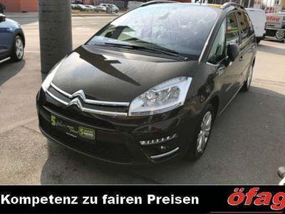 gebraucht Citroën Grand C4 Picasso 1,6 HDi Jubiläums Collection