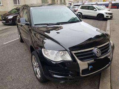gebraucht VW Touareg 3,0 V6 TDI DPF
