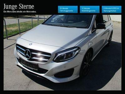 gebraucht Mercedes B180 CDI A-Edition Plus