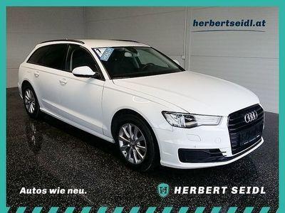 gebraucht Audi A6 Avant 2,0 TDI ultra **HEAD UP**