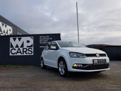 gebraucht VW Polo Comfortline BMT 1,4 TDI**1.Besitz**