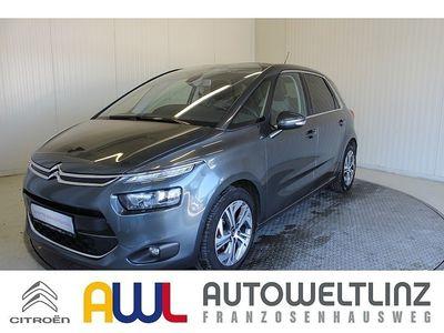 gebraucht Citroën C4 Picasso BlueHDi 120 Intensive EAT6 Aut. Kombi / Family Van