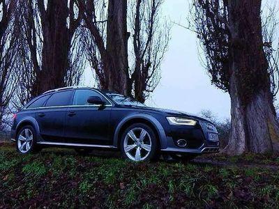 gebraucht Audi A4 Allroad 2,0 TDI quattro Daylight S-tronic Kombi / Family Van