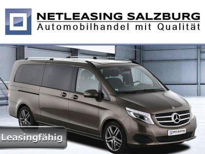 gebraucht Mercedes V250 BT Extralang+Sportp+7Sz+LED ILS+19''+Kamer
