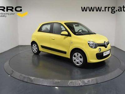 gebraucht Renault Twingo Zen SCe 70