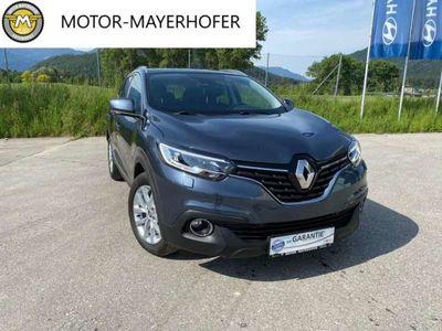 gebraucht Renault Kadjar ZEN ENERGY dCi 130 6-Gang