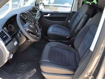 gebraucht VW California T6Beach Edition 2,0 TDI BMT DSG
