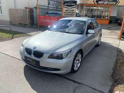 gebraucht BMW 530 5er-Reihe i Facelift Aut./LCI/2.Besitz/Top Ausst./ACC/Sport Aut./Finanzierung möglich Limousine