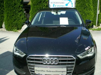 gebraucht Audi A3 Ambiente S-Tronic