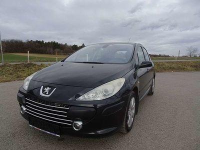 gebraucht Peugeot 307 Premium 1,6 HDi 110 (FAP)