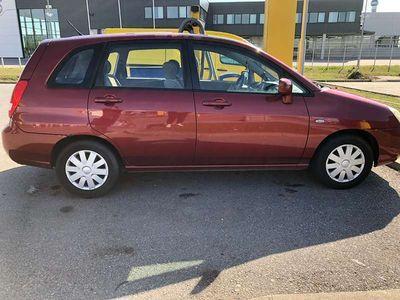 gebraucht Suzuki Liana 1,3 GL Kombi / Family Van