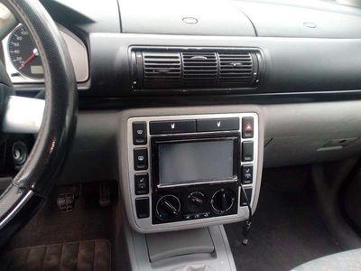 gebraucht Ford Galaxy Kombi / Family Van