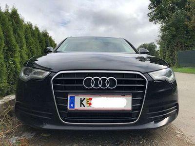 gebraucht Audi A6 2.0 TDI PDF - XENON, STANDHEIZUNG
