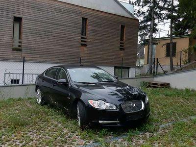 gebraucht Jaguar XF S Luxury 3.0 Limousine