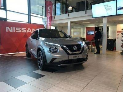 gebraucht Nissan Juke N-Design 1.0 DIG-T 117PS/86kW 6G 2021 1.... 22.316-