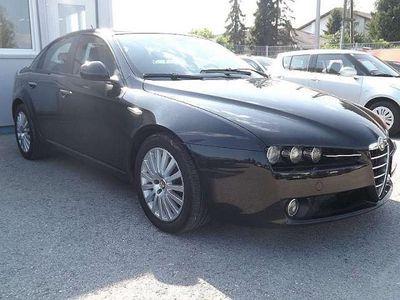 gebraucht Alfa Romeo 159 159 Alfa1,9 JTDM 8V Distinctive Limousine,