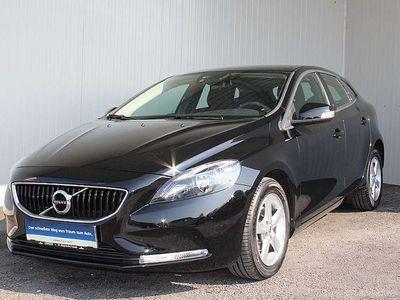 usata Volvo V40 D2 Kinetic Alufelgen Navigation PDC Blueto... Limousine,