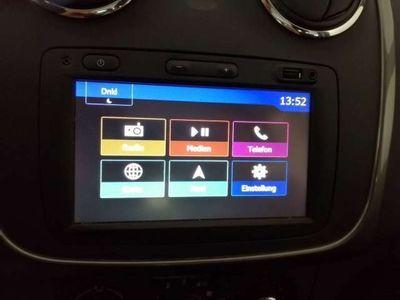 gebraucht Dacia Logan MCV Celebration TCi 90 S&S