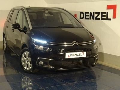 brugt Citroën Grand C4 Picasso C4 Picasso BlueHDI 120 S&S EAT6 Feel Edition Kombi / Family Van,