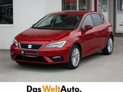 brugt Seat Leon Style TSI