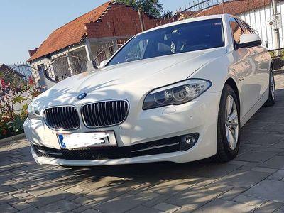 gebraucht BMW 520 5er-Reihe d F11 Kombi / Family Van,