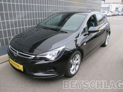 gebraucht Opel Astra 4 Turbo Direct Injection Dynamic Start/Stop Dyna