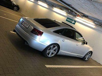 gebraucht Audi A6 3.2 fsi quattro Limousine