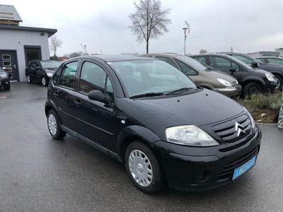 gebraucht Citroën C3 1,4 Image