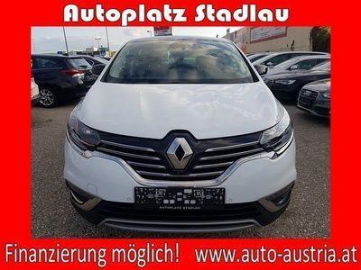 gebraucht Renault Espace Zen Energy dCi 130 NAVI *FINANZIERUNG MÖGLICH!