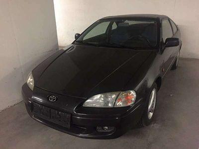 gebraucht Toyota Paseo 1,5i Coupé Sportwagen / Coupé