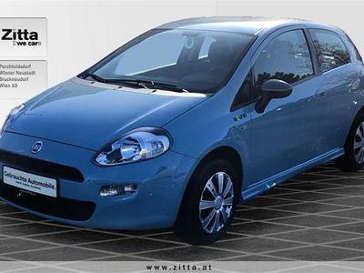 gebraucht Fiat Punto 1,2 67 Young