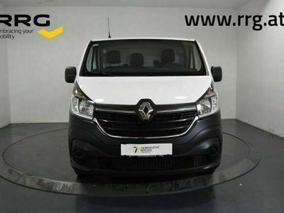 gebraucht Renault Trafic Kastenwagen ACCESS L2H1 3,0t dCi 120