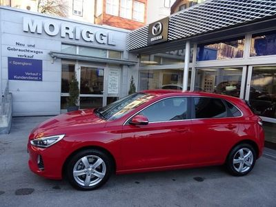 gebraucht Hyundai i30 1,0 T-GDI Launch Premium Start/Stopp Limousine,