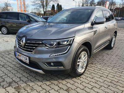 gebraucht Renault Koleos dCi 175 4WD Intens ** 14.500 Km**