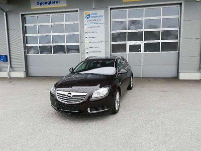 gebraucht Opel Insignia ST 2,0 Cosmo CDTI ecoflex Start/Stop Kombi / Family Van