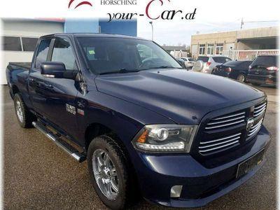 gebraucht Dodge Ram Laramie Quad Cab