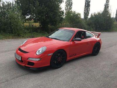 used Porsche 911 GT3 *Schalensitze* *Clubsportbügel*