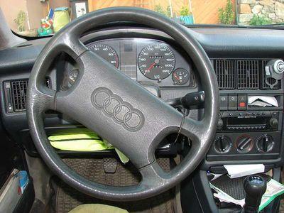 gebraucht Audi 80 1,9 Limousine
