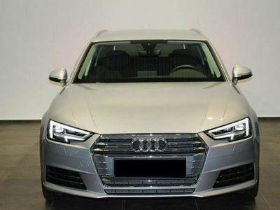 "used Audi A4 Avant 2,0 TDI qu Sport S-tronic S-Line Optik 19"""