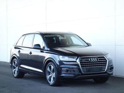 used Audi Q7 3,0 TDI quattro Tiptronic /MATRIX LED/PANORAMA