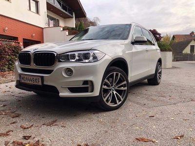gebraucht BMW X5 xDrive25d Aut.
