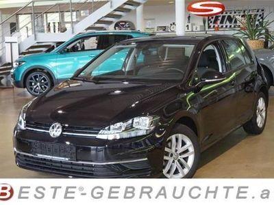 gebraucht VW Golf VII TSI 1.0 BMT Comfortline Fernlichtass. SHZ