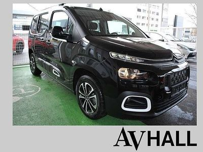 gebraucht Citroën Berlingo Feel M Bremsass Spurh. Sitzh. PDC Kombi / Family Van,