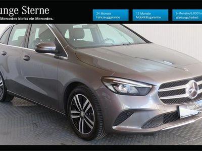 gebraucht Mercedes B150 PS, 5 Türen, Automatik