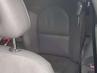 gebraucht Chrysler Voyager 2.8 CRD RG Kombi / Family Van