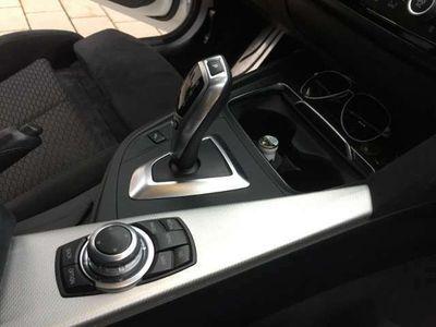 gebraucht BMW 418 Gran Coupé 4er-Reihe Gran Coupe Diesel (F36) Aut