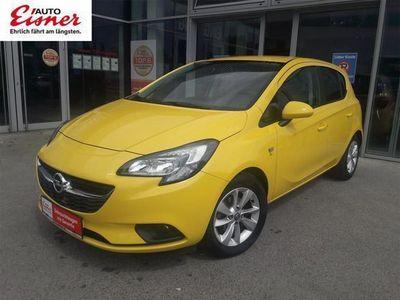 gebraucht Opel Corsa 1,2 Ecotec Österreich Edition Limousine