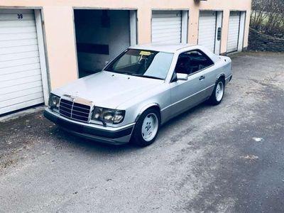 gebraucht Mercedes E300 CE Coupé